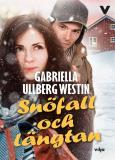 Cover for Snöfall och längtan