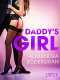 Omslagsbild för Daddy's girl