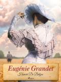 Omslagsbild för Eugénie Grandet