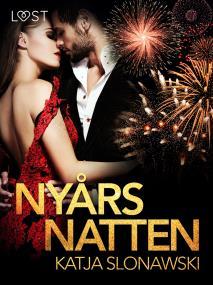 Cover for Nyårsnatten - erotisk novell