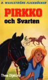 Omslagsbild för Pirkko 2 - Pirkko och Svarten