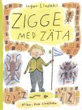 Cover for Zigge med zäta