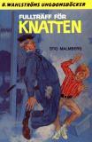 Bokomslag för Knatten 6 - Fullträff för Knatten