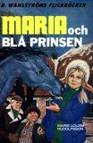 Omslagsbild för Maria 1 - Maria och Blå Prinsen