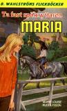 Omslagsbild för Maria 3 - Ta fast spökryttaren, Maria
