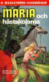 Omslagsbild för Maria 4 - Maria och hästskojarna