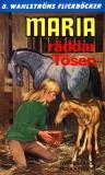 Omslagsbild för Maria 5 - Maria räddar Tösen