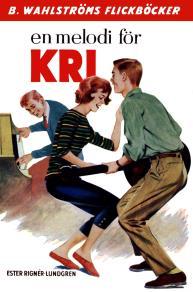 Cover for Kri 5 - En melodi för Kri