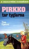 Omslagsbild för Pirkko 13 - Pirkko tar tyglarna