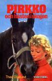 Omslagsbild för Pirkko 24 - Pirkko och hästen i skogen