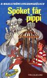 Omslagsbild för Arvo, killen från framtiden 8 - Spöket får pippi