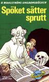 Omslagsbild för Arvo, killen från framtiden 9 - Spöket sätter sprutt