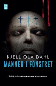 Cover for Mannen i fönstret