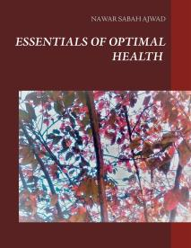 Omslagsbild för Essentials of Optimal Health