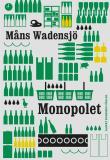 Bokomslag för Monopolet