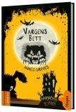 Cover for Vargens bett