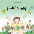 Cover for En del av allt : Mindfulness för barn