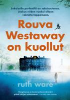 Cover for Rouva Westaway on kuollut