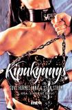 Cover for Kipukynnys