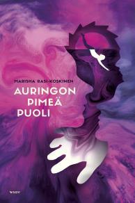 Cover for Auringon pimeä puoli