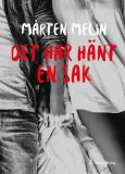 Cover for Det har hänt en sak