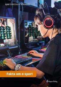 Omslagsbild för Fakta om e-sport