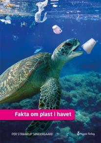 Cover for Fakta om plast i havet