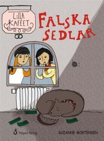 Cover for Falska sedlar