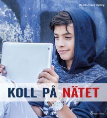 Cover for Koll på nätet