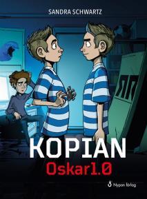 Cover for Kopian Oskar1.0