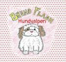 Cover for Bruno Flash Hundvalpen