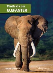Cover for Minifakta om elefanter