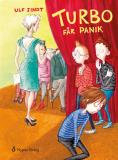 Cover for Turbo får panik