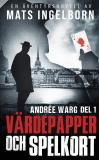 Cover for Värdepapper och spelkort, Andrée Warg, Del 1