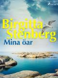 Cover for Mina öar