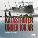 Cover for Katastrofer under 100 år, del 2
