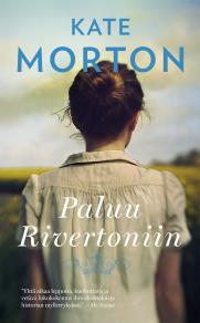 Cover for Paluu Rivertoniin