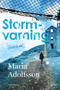Cover for Stormvarning