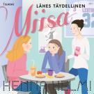 Cover for Lähes täydellinen Miisa