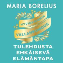 Cover for Hyvinvoinnin vallankumous