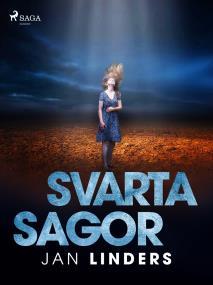 Cover for Svarta sagor