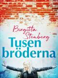 Cover for Tusenbröderna