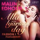 Omslagsbild för Alla hjärtans dag: Passion i paradiset