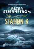 Cover for Station K