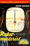 Cover for Tvillingdetektiverna 12 - Raket-mysteriet