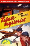 Omslagsbild för Tvillingdetektiverna 14 - Tefats-mysteriet