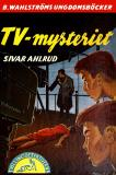 Omslagsbild för Tvillingdetektiverna 15 - TV-mysteriet