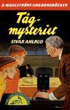 Omslagsbild för Tvillingdetektiverna 17 - Tåg-mysteriet
