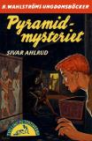Cover for Tvillingdetektiverna 19 - Pyramid-mysteriet
