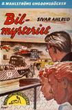 Cover for Tvillingdetektiverna 20 - Bil-mysteriet
